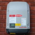 We install Quality Inverters